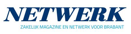 Topsport for Life - Logo Netwerk Brabant