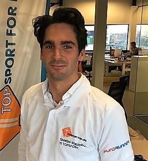 Topsport for Life - Robert van der Horst ambassadeur - 20161219MZ02 - kopie