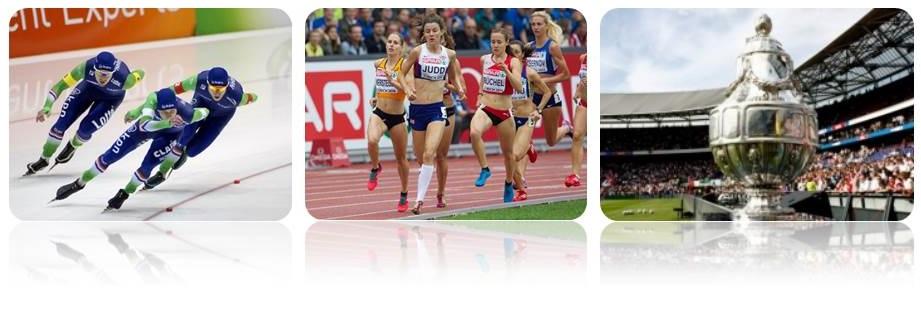 Topsport for Life - Samen naar Topsport