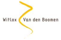logo Witlox van den Boomen