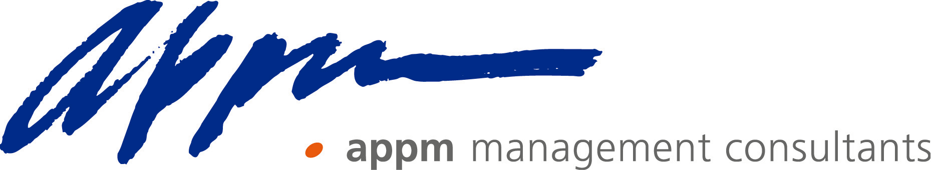logo appm transparant
