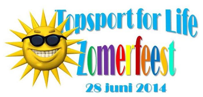Logo TFL Zomerfeest