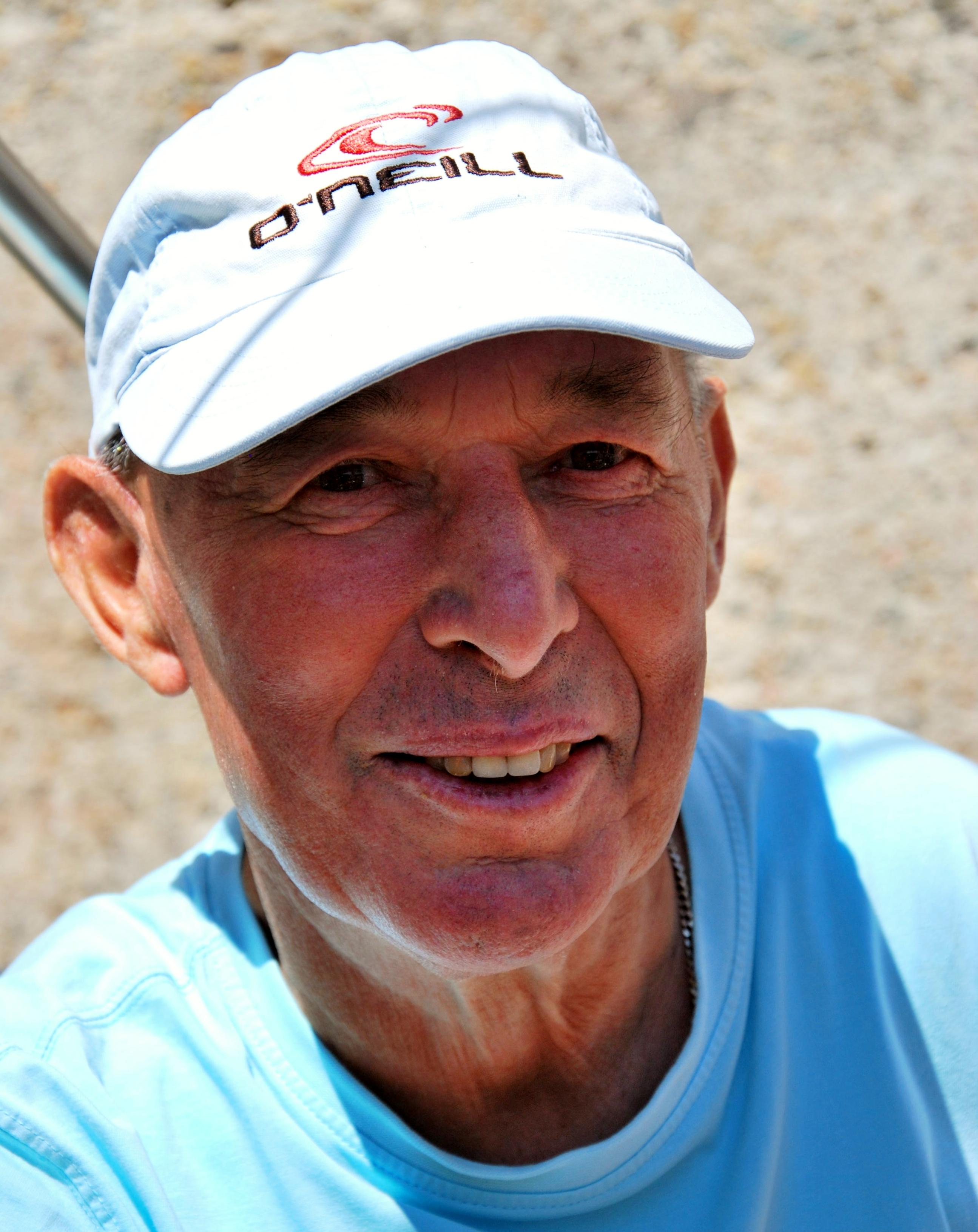 Topsport for Life - Jan Schouten - juni 2014