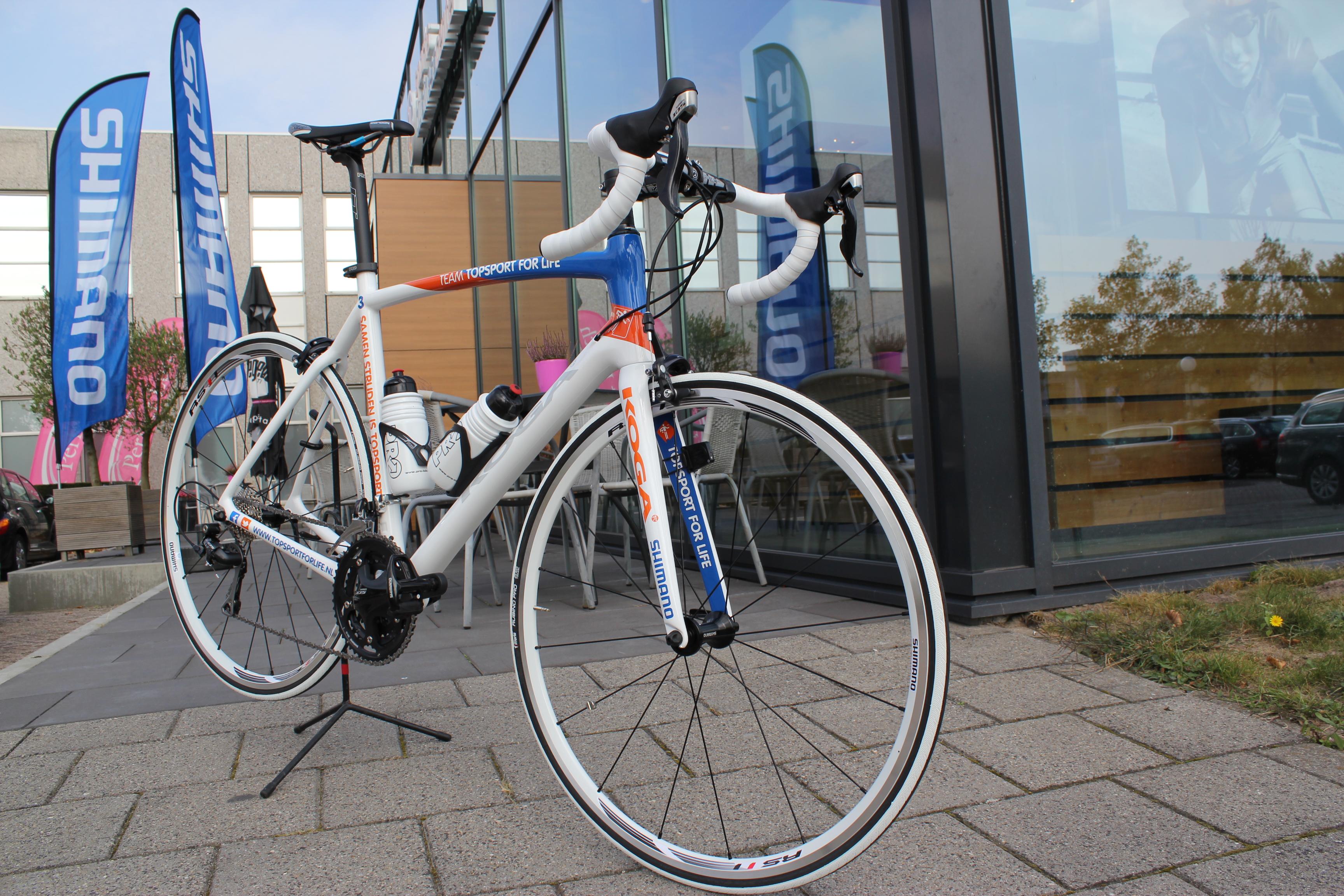 Topsport for Life - fietsenoverdracht - IMG_9323