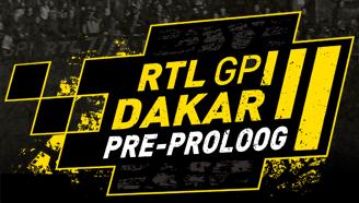 Topsport for Life - Dakar Pre-Proloog - 01