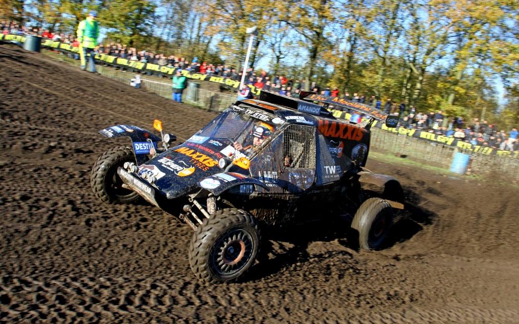Topsport for Life - Dakar Pre-Proloog - 05