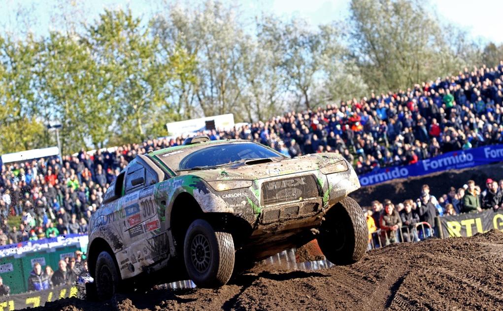 Topsport for Life - Dakar Pre-Proloog - 07