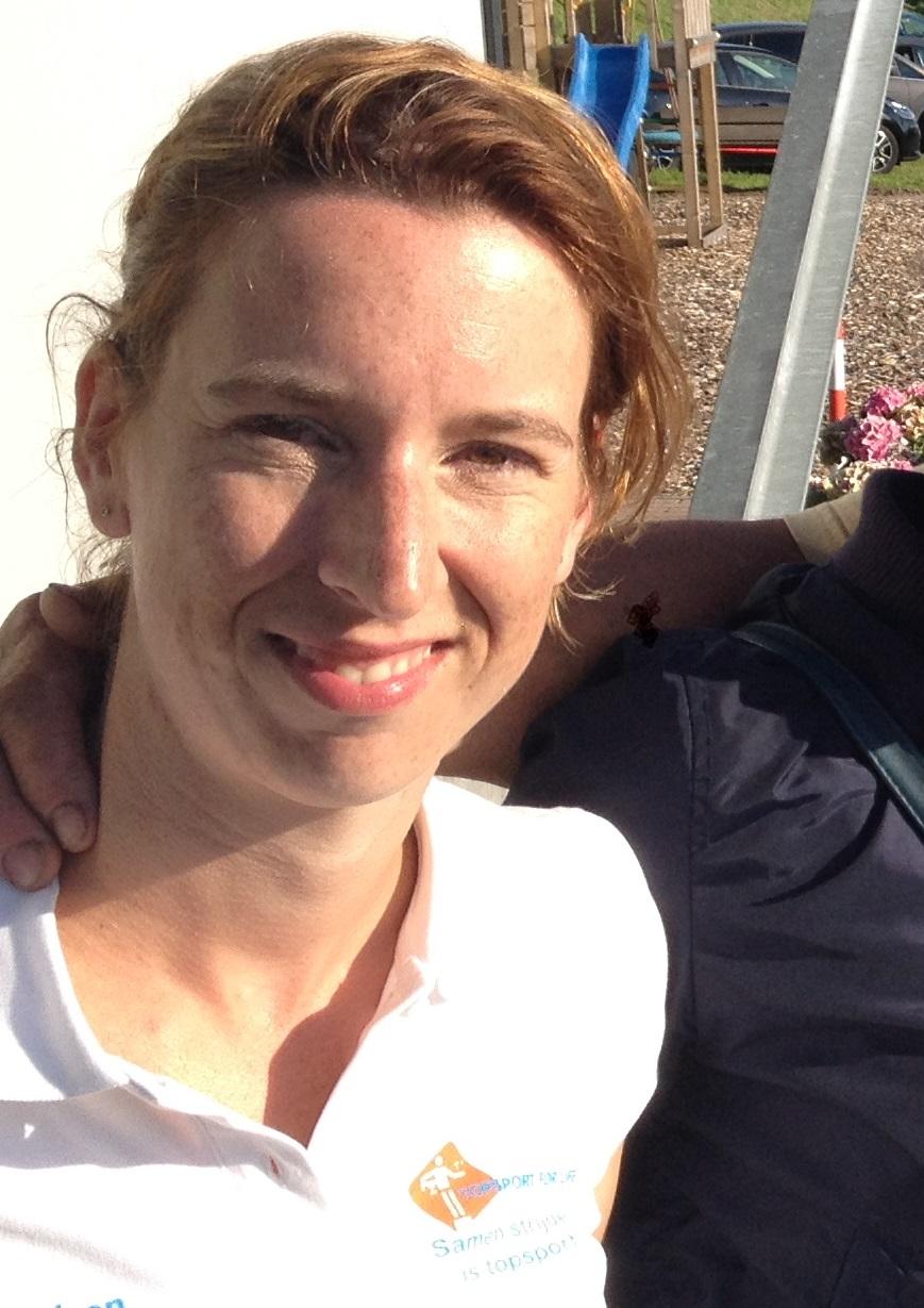 Topsport for Life - Lianne Damen - 20140613