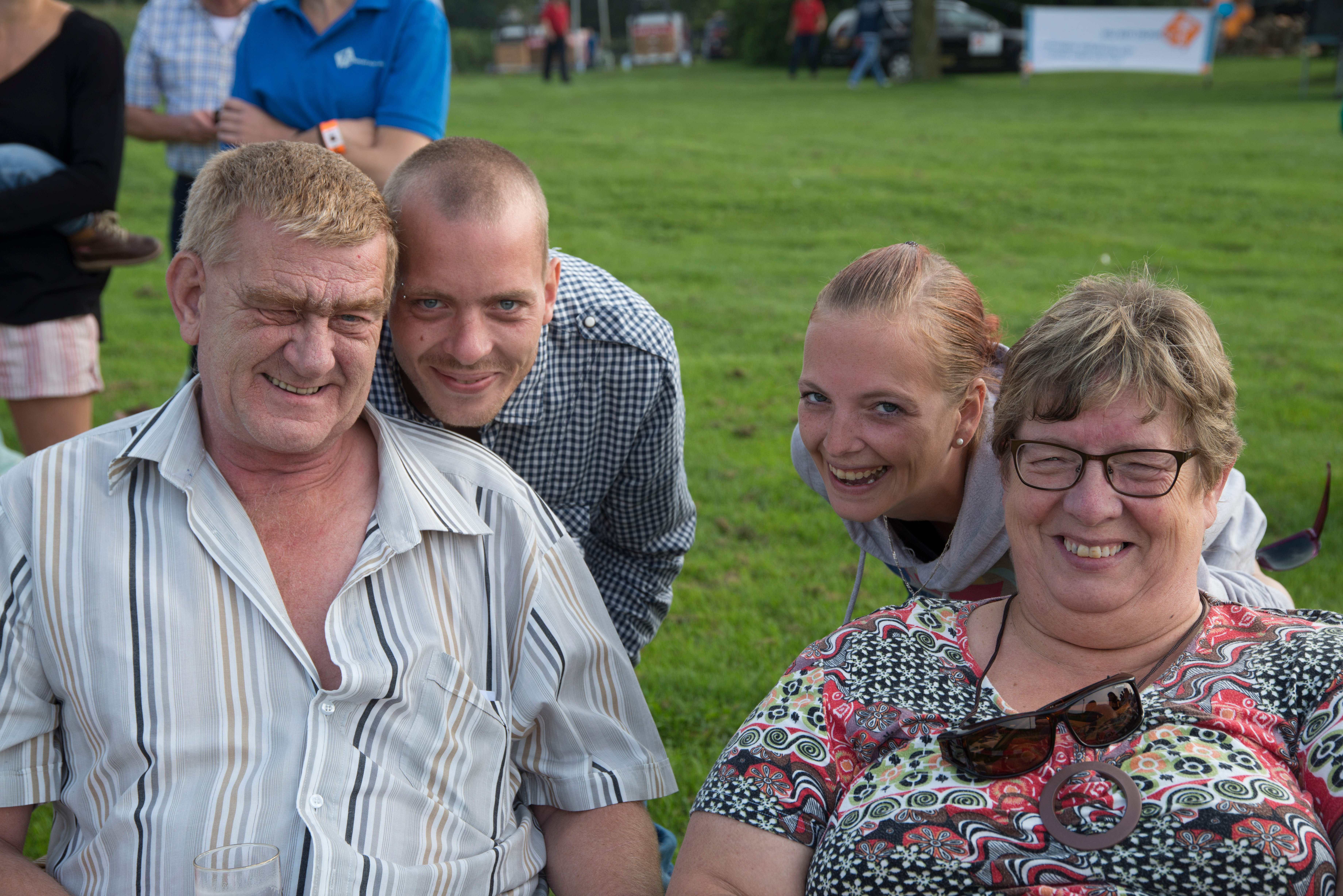 Topsport for Life - Zomerfeest 2014 - 14