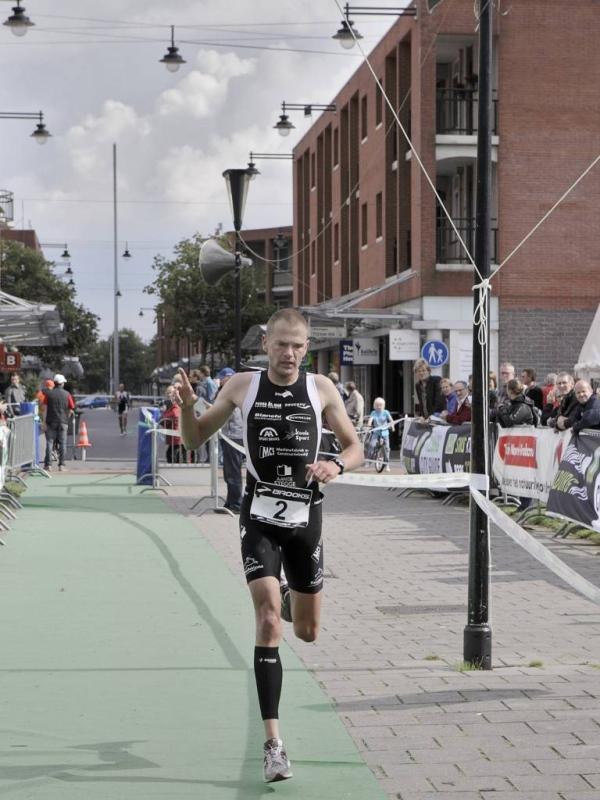 Topsport for Life - buddy Wim Nieuwkerk