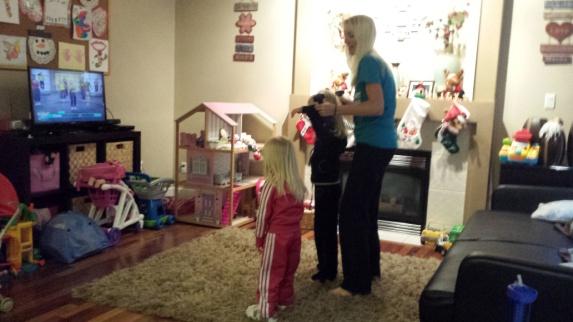 20141218 - Topsport for Life - Thuis bewegen met de kinderen - 02