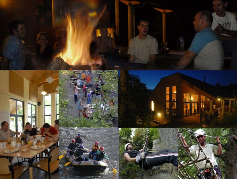 Topsport for Life - Summercamp Ardennen - 06