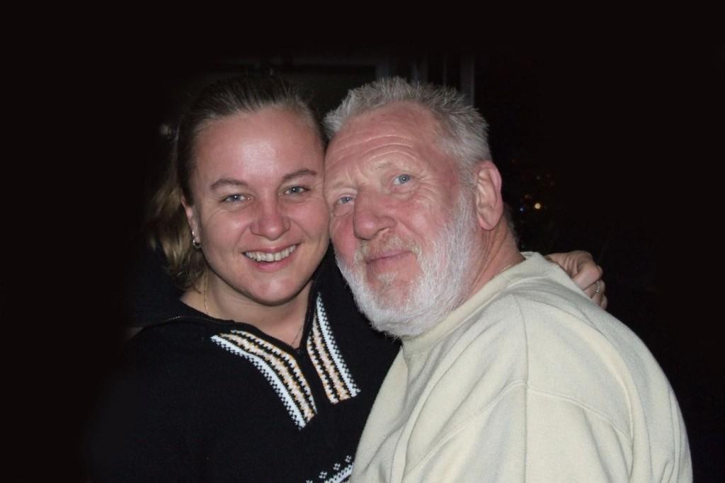 Topsport for Life - Hans en Astrid Ankersmit - 20130930