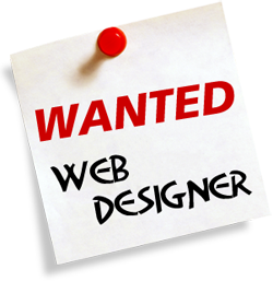 Topsport for Life - wanted Webdesigner