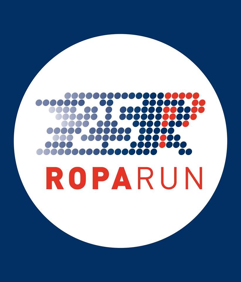 Topsport for Life - Logo_Roparun_Label 25 jaar