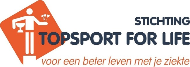 Topsport For Life logo 2019 - kopie