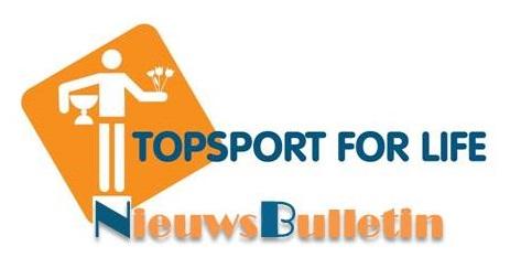 Topsport for Life NieuwsBulletin - logo