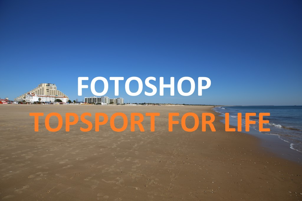 topsport-for-life-fotoshop