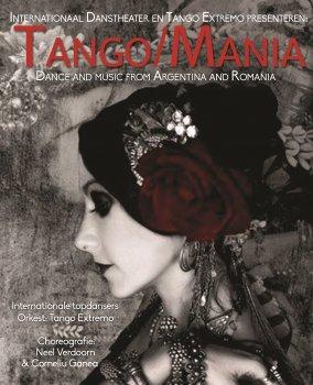 Topsport for Life - tango-mania kl
