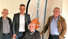 Topsport for Life - Bestuur st PLS en vz. TfL Miel in 't Zand - small - kopie