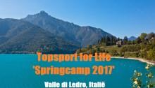 Topsport for Life - Ledromeer - 02 - titel