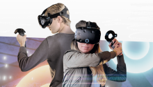 Topsport for Life - Virtual Reality Center - kopie
