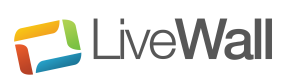 logo LiveWall