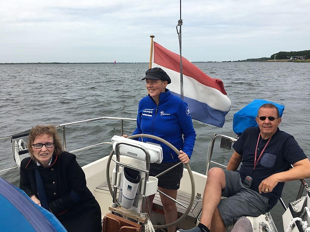 Topsport for Life - Anita van Beek - Samen voor de wind - juni 2017-1