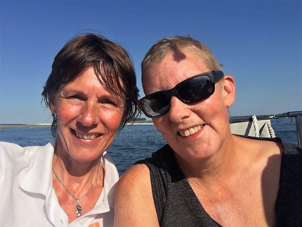Topsport for Life - Anita van Beek - Samen voor de wind - juni 2017-2