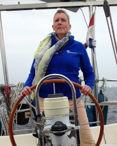 Topsport for Life - Anita van Beek - Samen voor de wind - small