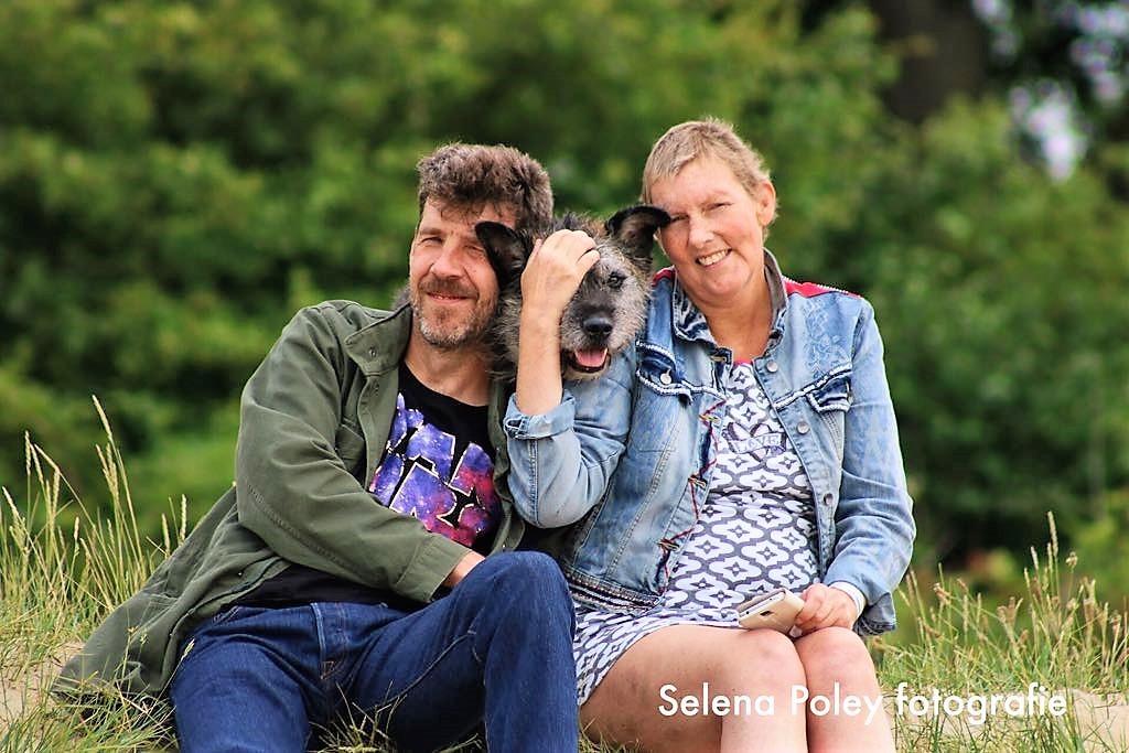Topsport for Life - Anita van Beek en Henk Kerkhove