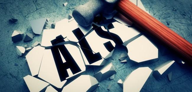 Topsport dor Life - Beat ALS