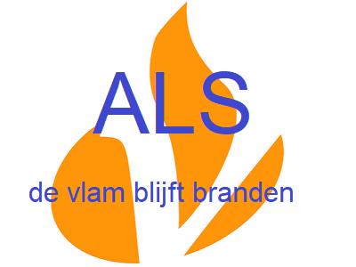 Topsport for Life - ALS de vlam blijft branden