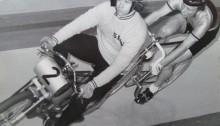 Topsport for Life - baanwielrenner Klaas Koetje