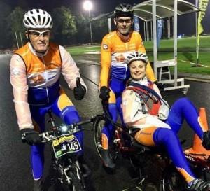 Topsport for Life - ALS het licht uitgaat - met Chelsea Zijlstra