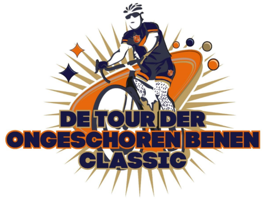 Logo Tour der ongeschoren benen classsic