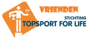 Logo st Topsport for Life - Vrienden