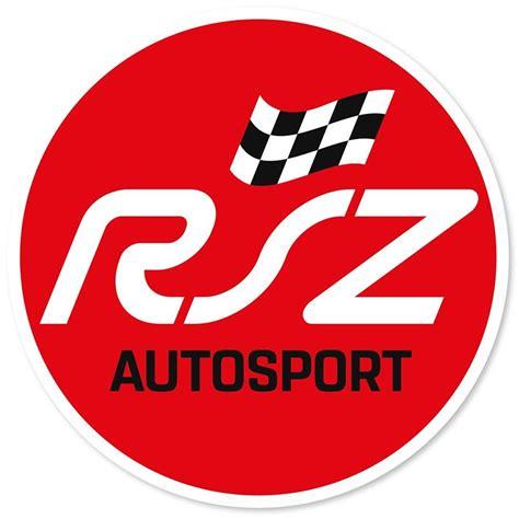 Rensportschool Zandvoort - logo