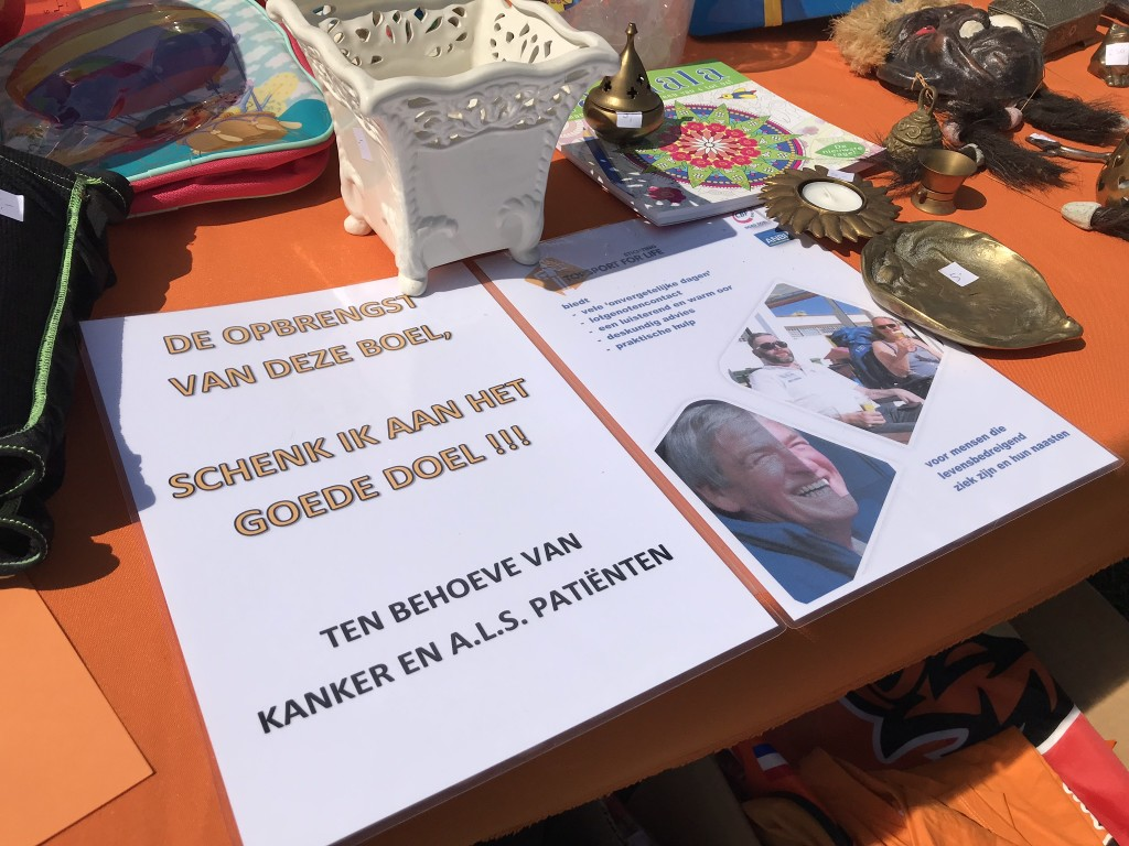 Topsport for Life - Actie Carbootsale 2019 - 05