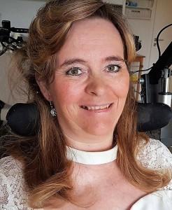 Topsport for Life - Eveline Haegeman