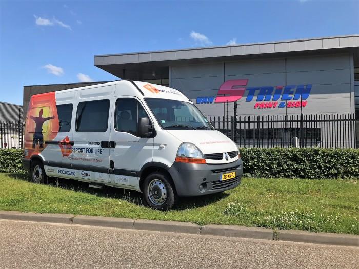 Topsport for Life - Teambus -IMG_0815