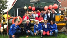 Topsport for Life - Summercamp Ameland 2019 - IMG_1684