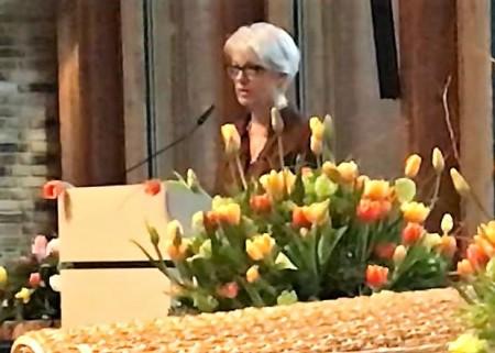 Topsport for Life - afscheid Fleur de Boevé 12-1-2020 03 Nita van Vliet