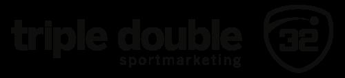 TD Logo - Zwart