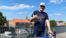 Topsport for Life - Ton van Lingen small