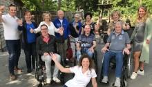 Topsport for Life - Samen Zijn Driebergen - IMG_0397